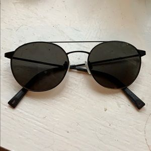 Warby Parker Fisher Sunglasses